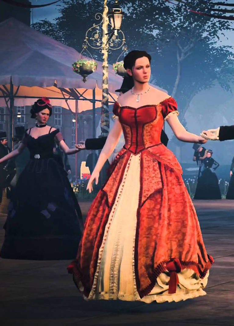 Video Game Review Assassin S Creed Syndicate Meghan Griffin
