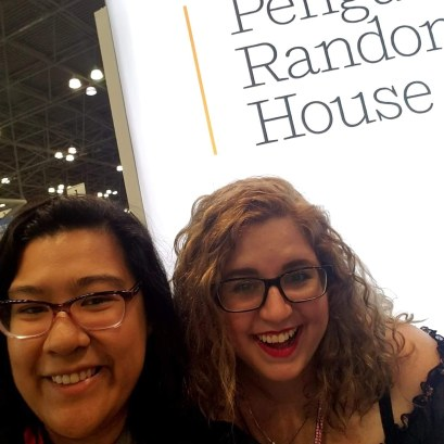BookCon 2018 with Marilag